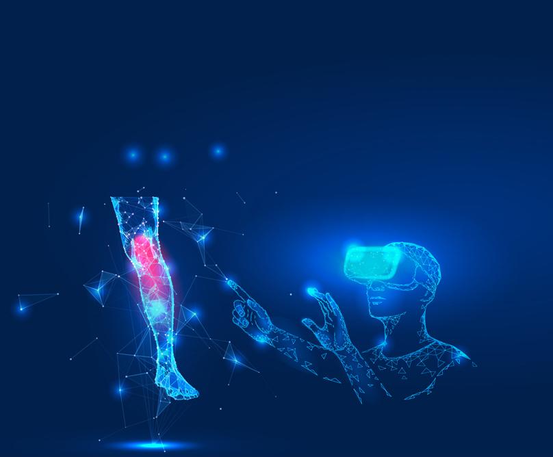 """Matrix"" αρθροπλαστικές: Η νέα εποχή τρισδιάστατης απεικόνισης στις αρθροπλαστικές γόνατος"
