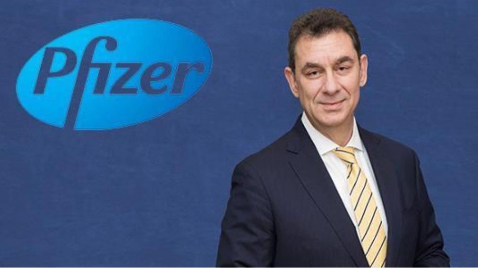 Α. Μπουρλά: Η αποτελεσματικότητα του εμβολίου της Pfizer υποχωρεί με την πάροδο του χρόνου
