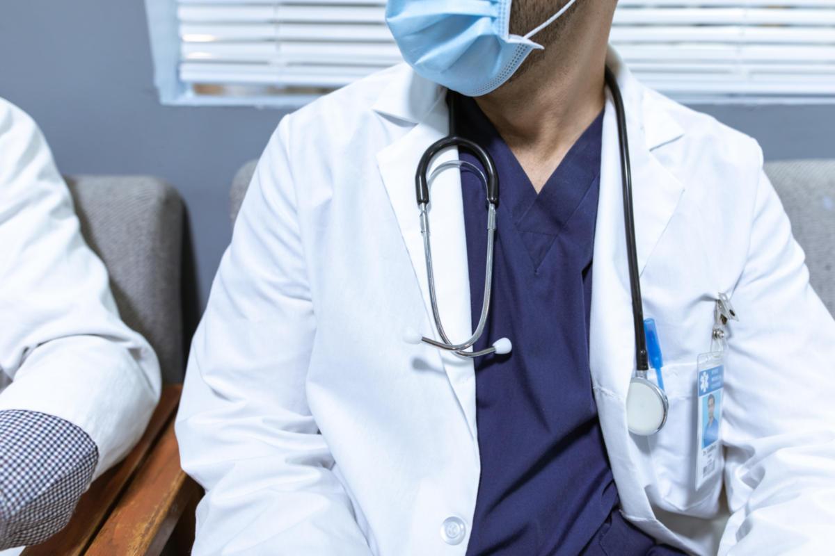 COVID-19: Αυξημένος ο κίνδυνος θανάτου στους ψυχιατρικούς ασθενείς