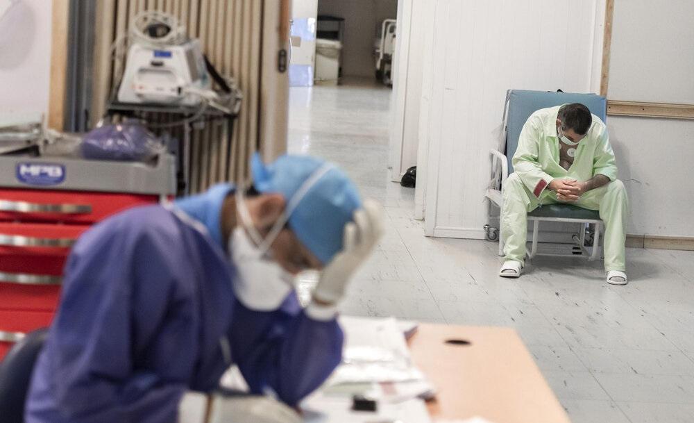 COVID-19: Διαβητικοί το 40% των ασθενών που κατέληξαν από τον ιό