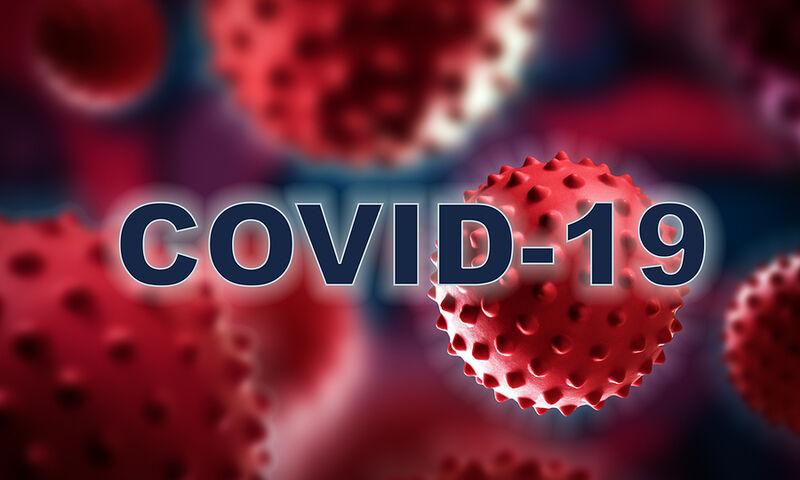 COVID-19: 2.604 νέα κρούσματα -126 διασωληνωμένοι -5 θάνατοι