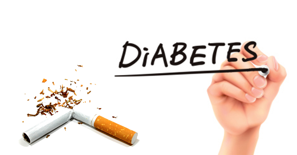 Διαβήτης και κάπνισμα: Παιχνίδι με τη φωτιά!