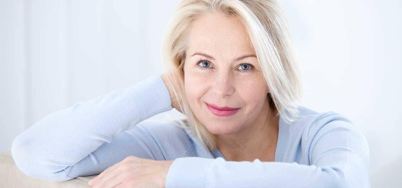 Σεξ μετά την εμμηνόπαυση: Ανακαλύψτε ξανά την λίμπντο