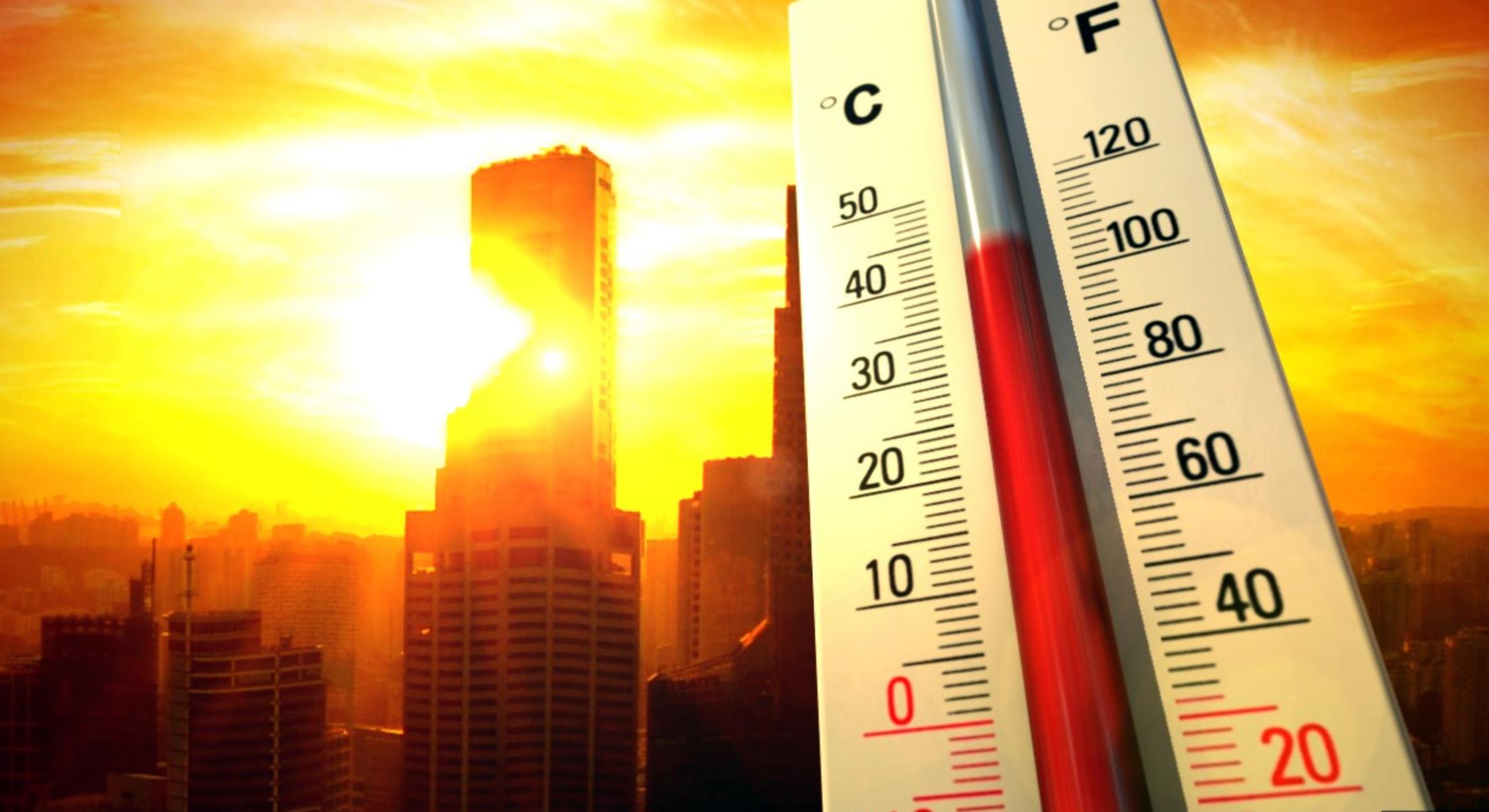 ΙΣΑ: Οδηγίες προστασίας των πολιτών από τις υψηλές θερμοκρασίες