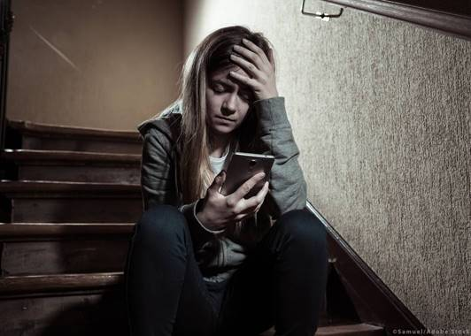 Προσωρινοί κανόνες για τον εντοπισμό κακοποίησης παιδιών στο διαδίκτυο