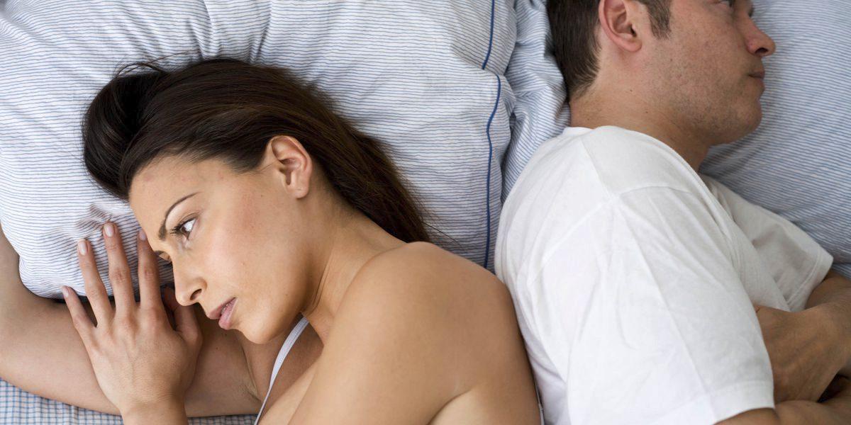 Δεν έχετε όρεξη για σεξ; Να τι μπορεί να φταίει (βίντεο)