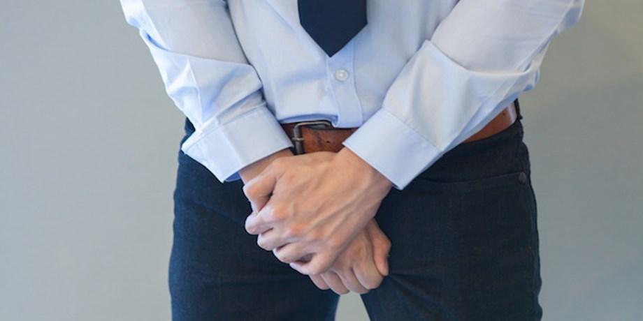 Άνδρες: Τι μπορεί να  κρύβουν τα προβλήματα ούρησης;