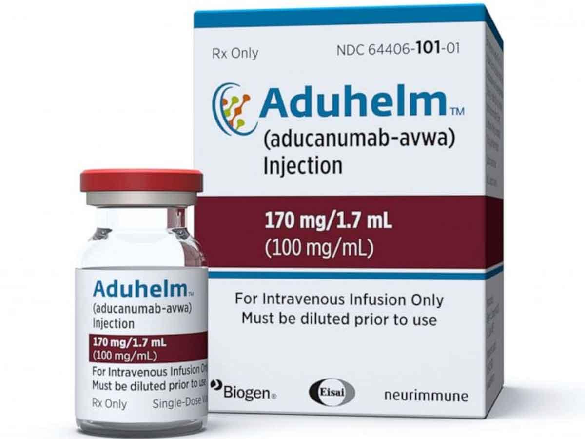 Aducanumab: Το νέο φάρμακο για τη νόσο Alzheimer που εγκρίθηκε στις ΗΠΑ