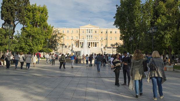 Γεωγραφική κατανομή: 1.332 κρούσματα στην Αττική- 398 στη Θεσσαλονίκη