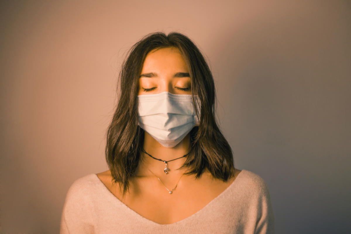 Ποια είναι τα κίνητρα για τη χρήση μάσκας; Η ατομική μας υγεία ή η υγεία των άλλων;