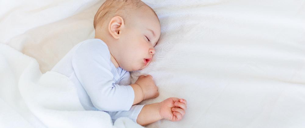 Ο ύπνος κατά τον πρώτο χρόνο ζωής- Πως μπορείτε να βοηθήσετε το βρέφος να κοιμηθεί