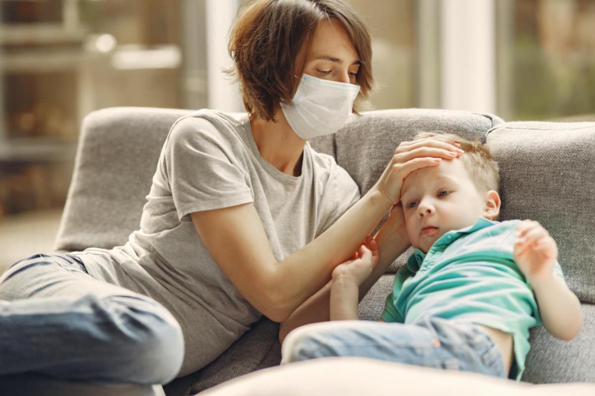 Πότε θα πρέπει να ξεκινήσει ο εμβολιασμός στα παιδιά; Τα τελευταία δεδομένα