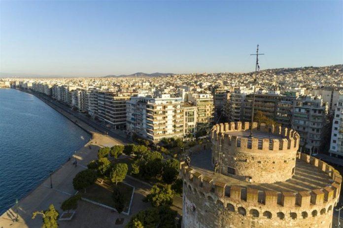 Θεσσαλονίκη: Στο ίδιο επίπεδο το ιικό φορτίο των λυμάτων στις τελευταίες μετρήσεις από το ΑΠΘ