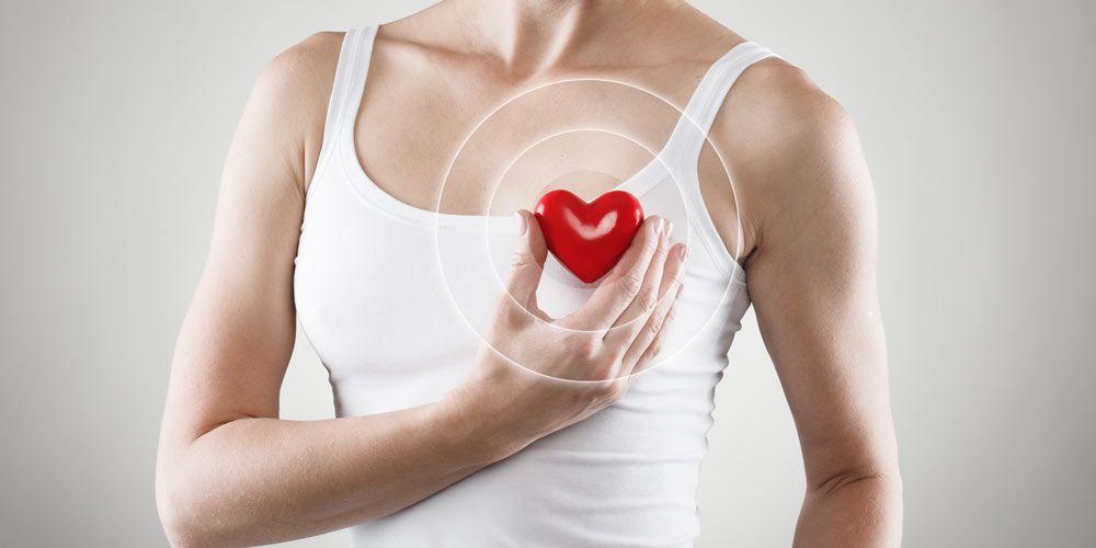 Αυτές οι τροφές μειώνουν τον κίνδυνο για καρδιακές παθήσεις