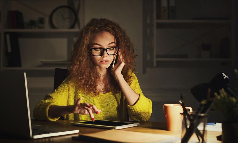 Εργαζόμενες γυναίκες: Γιατί διατρέχουν αυξημένο κίνδυνο για καρδιολογικά προβλήματα