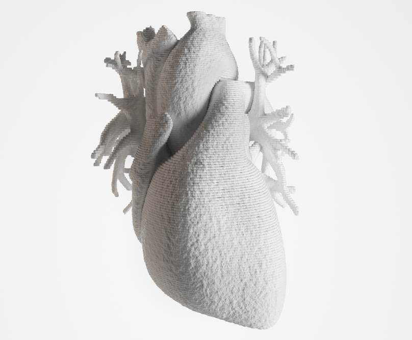 3D βιοεκτυπώσεις ανθρωπίνων ιστών & οργάνων: Από τη σφαίρα της φαντασίας στη σφαίρα της πραγματικότητας