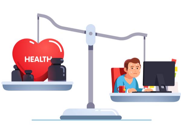 Πως το στρες επηρεάζει την καρδιά μας;