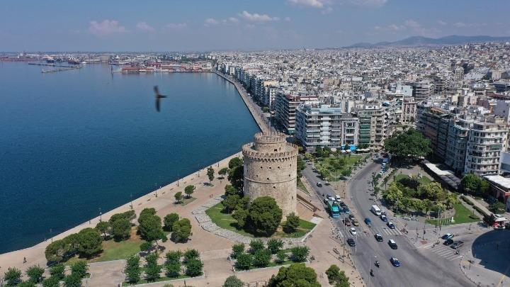 Κορωνοϊός: Αυξημένο κατά 11% το ιικό φορτίο στα λύματα της Θεσσαλονίκης
