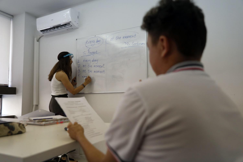 Παιδικά Χωριά SOS & Ειδική Γραμματεία Προστασίας Ασυνόδευτων Ανηλίκων συνεχίζουν για δεύτερη χρονιά το πρόγραμμα εκπαιδευτικής υποστήριξης παιδιών