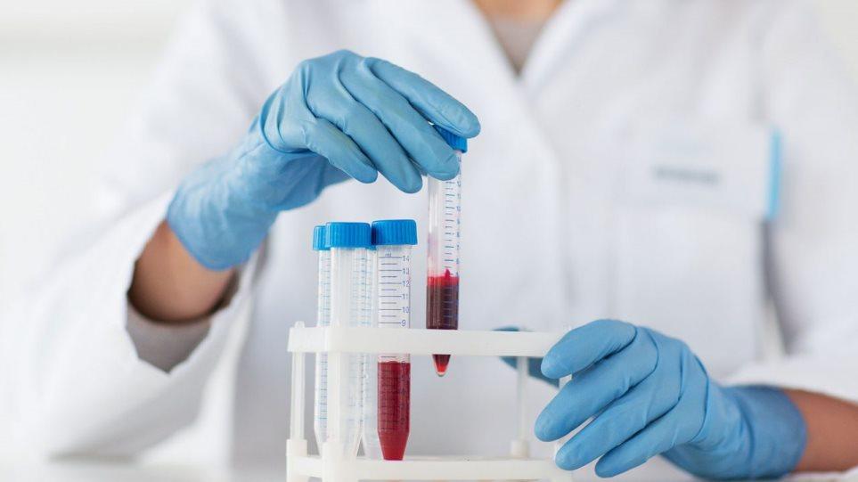 Ξεκινά η μεγαλύτερη αιματολογική εξέταση που θα ανιχνεύει 50 είδη καρκίνων