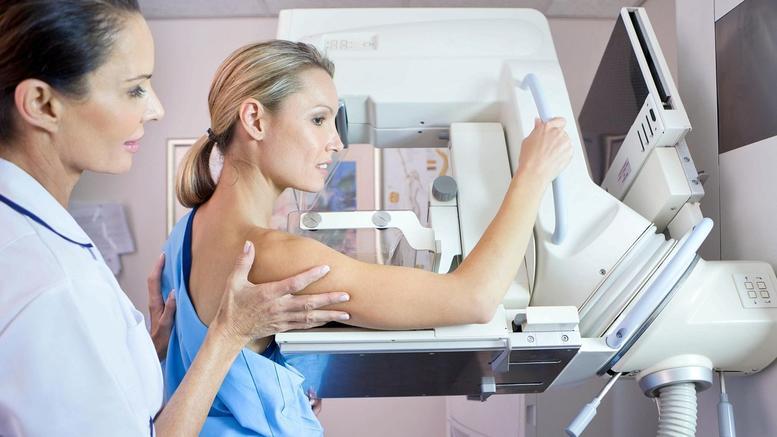 Η εμπειρία του ακτινοδιαγνώστη και η σύγχρονη τεχνολογία διασφαλίζουν έγκυρη διάγνωση