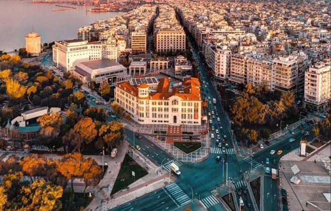 Κορωνοϊός: Εκτάκτως στη Θεσσαλονίκη ο Πλεύρης – Ορατό το μίνι lockdown