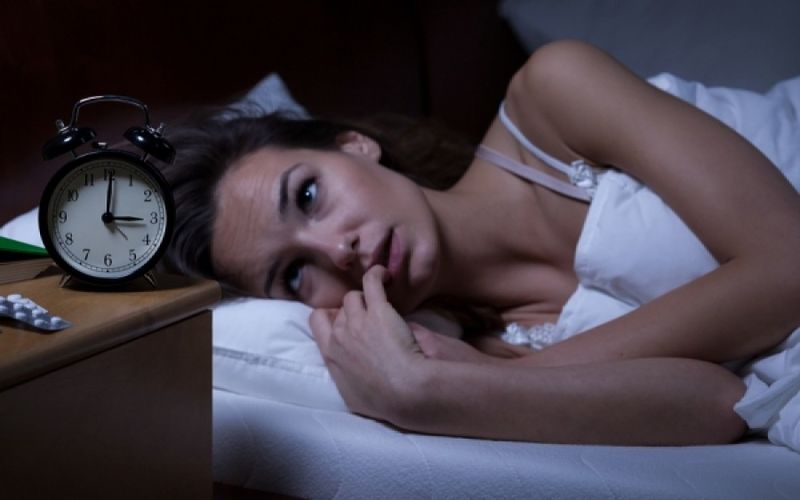 Αϋπνία: Αιτία και τρόποι αντιμετώπισης