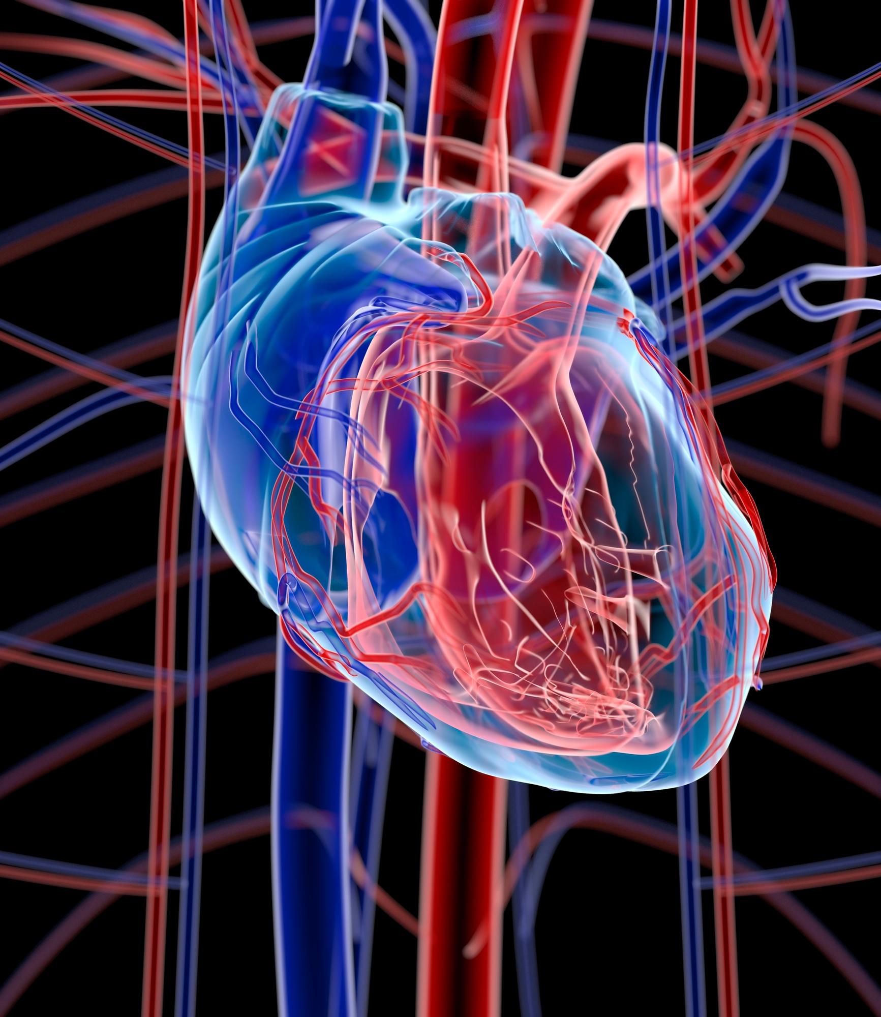 Νέες οδηγίες της Ευρωπαϊκής Καρδιολογικής Εταιρείας συμπεριλαμβάνουν την αγωγή με βερισιγουάτη