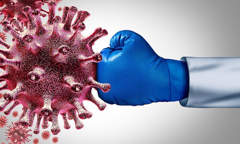 Πόσα αντισώματα στον κορωνοϊό αναπτύσσει κάποιος που δεν έιχε παρενέργειες στο εμβόλιο;