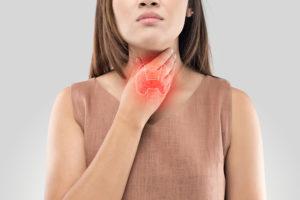 Ολική θυρεοειδεκτομή σε 41χρονη χωρίς γενική αναισθησία