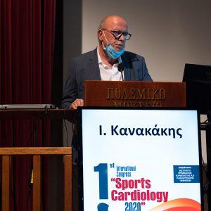 """2nd International Congress """"Sports Cardiology 2021″"""