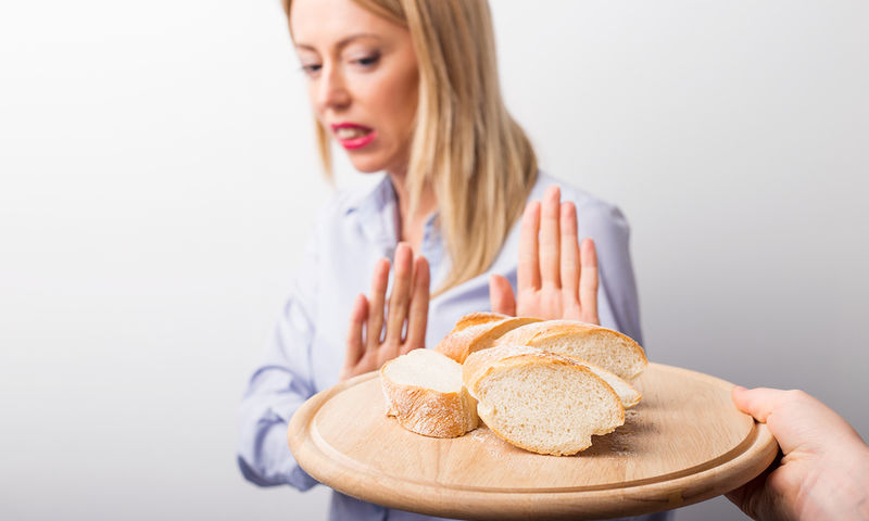 Αν έχετε αυτά τα συμπτώματα πρέπει να βγάλετε τη γλουτένη από τη διατροφή σας