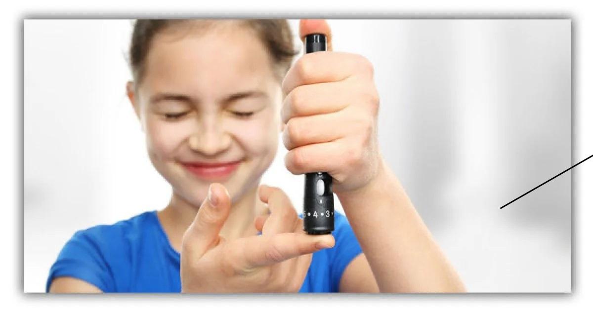Παιδικός διαβήτης: Δραματική αύξηση του αριθμού των παιδιών που νοσούν