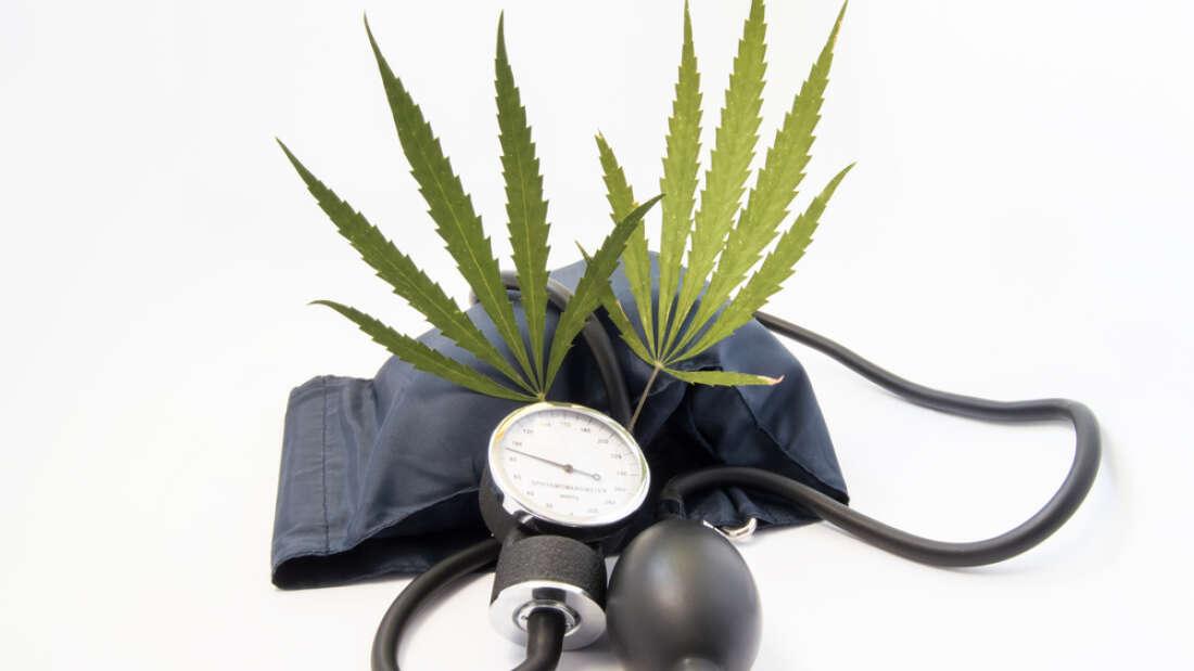 Μελέτη: Η χρήση κάνναβης συνδέεται με αυξημένο κίνδυνο καρδιακής προσβολής σε άτομα κάτω των 45 ετών