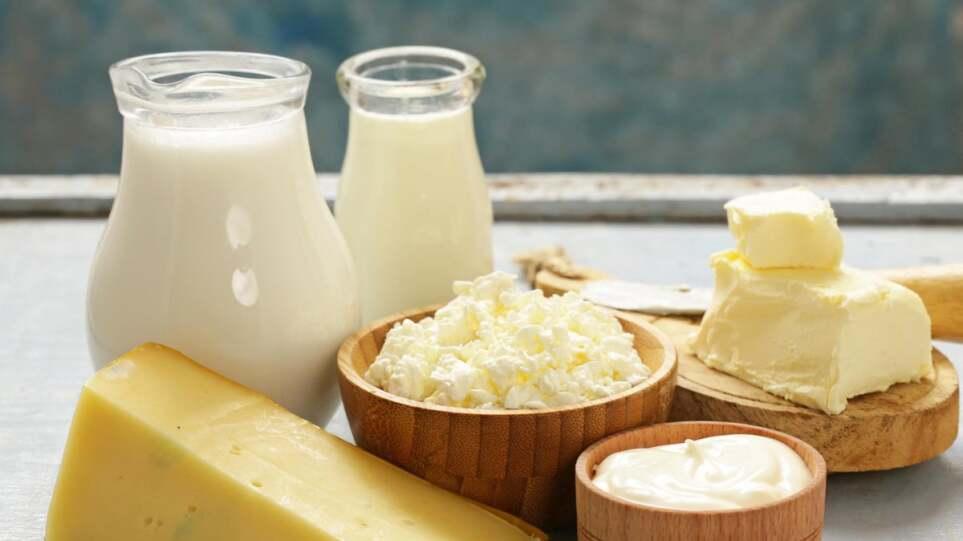 Γαλακτοκομικά με πλήρη λιπαρά: Πώς οφελούν την υγεία