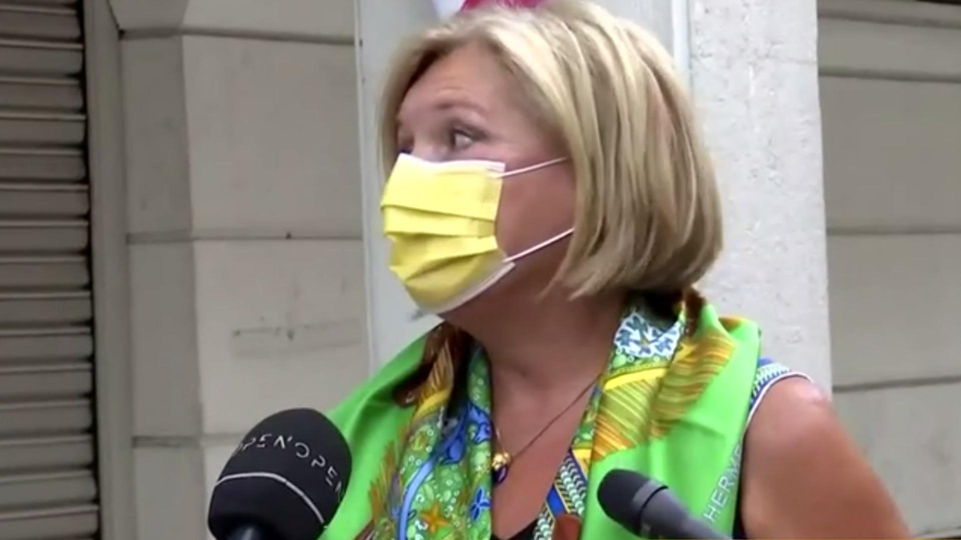 Μ. Γκάγκα: Καμία αίτηση για μείωση των κρεβατιών COVID στις πανεπιστημιακές κλινικές