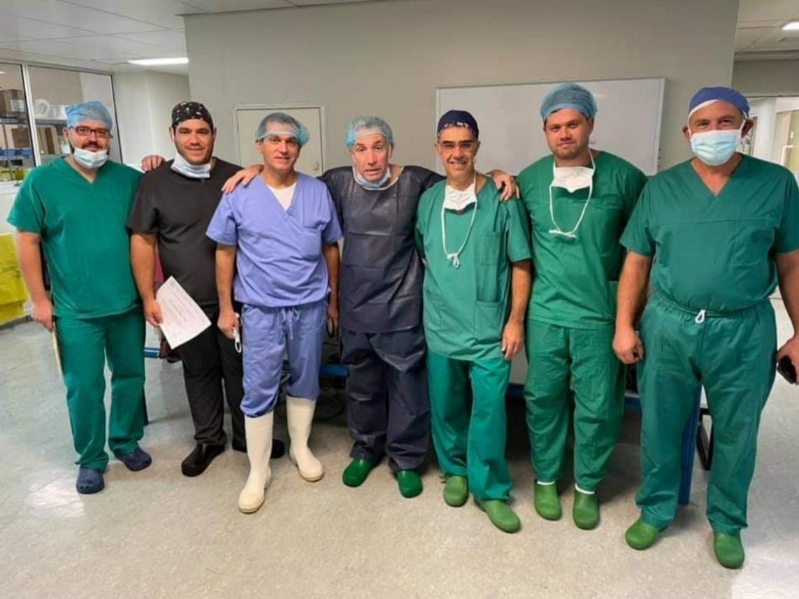 Η e-Ortho αποτελεί το νέο όπλο των χειρουργών στην αρθροπλαστική ώμου