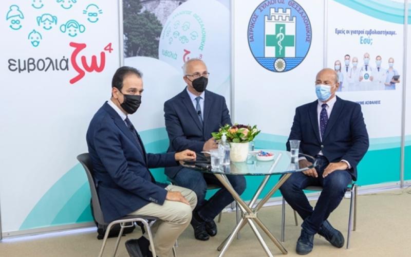 COVID-19: Μαρτυρίες γιατρών που νόσησαν και νοσηλεύτηκαν σε ΜΕΘ ή ΜΑΦ