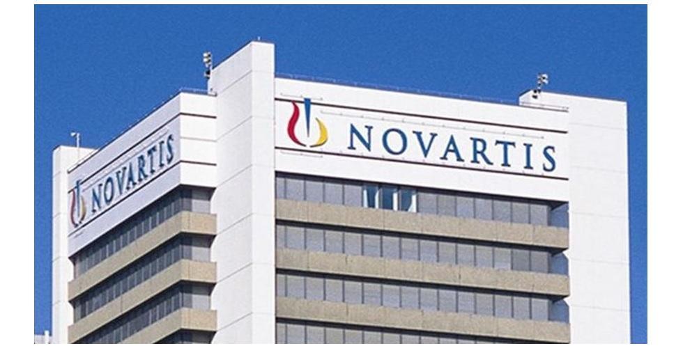 Η Novartis συνεπής στις επενδύσεις της στην Ελλάδα το 2020 με επίκεντρο τη βιώσιμη ανάπτυξη