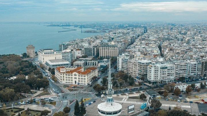 Θεσσαλονίκη: Διακυμάνσεις του ιικού φορτίου στα λύματα – Πώς ερμηνεύονται