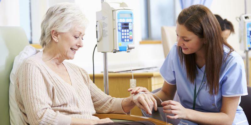 Αιματολογική τοξικότητα: Τί πρέπει να γνωρίζουν οι ασθενείς που υποβάλλονται σε χημειοθεραπεία