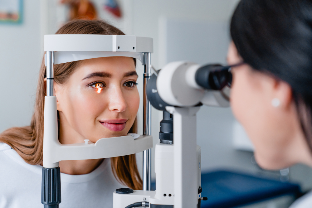 Παγκόσμια Ημέρα Όρασης: Σημαντικός ο προληπτικός έλεγχος