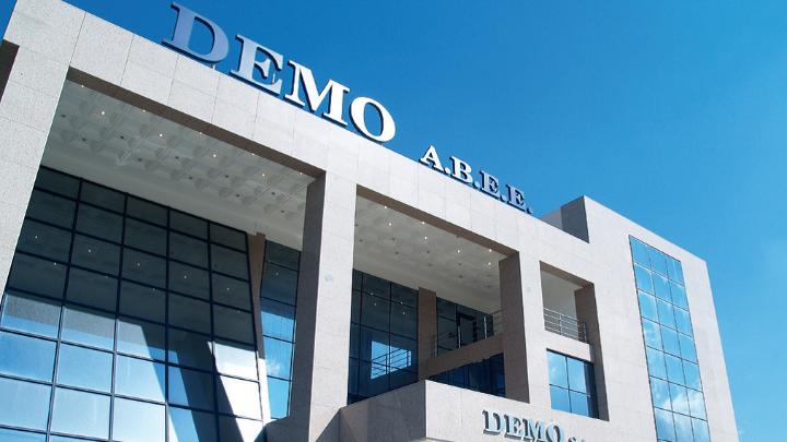 Η Ελληνική Φαρμακοβιομηχανία DEMO ΑΒΕΕ υποστήριξε το 2ο Πανελλήνιο Διατμηματικό Συνέδριο της Ελληνικής Ουρολογικής Εταιρείας